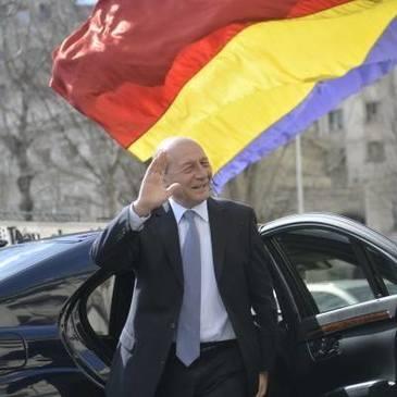 Va candida Traian Basescu la prezidentialele din Republica Moldova? Fostul presedinte a facut anuntul