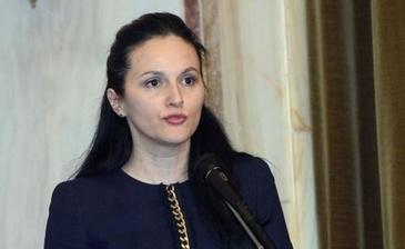 Alina Bica a fost achitata in dosarul in care era cercetata pentru abuz in serviciu! Avocata ei a declarat ca Alina Bica a fost batuta!