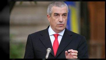 "Va candida Calin Popescu Tariceanu la alegerile prezidentiale? ""Eu cred ca trebuie altfel gandita Presedintia"""