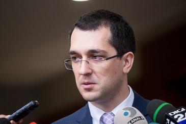 Vlad Voiculescu a anuntat ca Miscarea Romania Impreuna strange semnaturi pentru modificarea legilor electorale