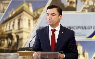 """Mihai Chirica, primarul PSD al Iasiului, face praf liderii partidului din care face parte! """"Dragnea a scufundat partidul! E clar ca PSD-ul este succesorul fostului Partid Comunist!"""""""