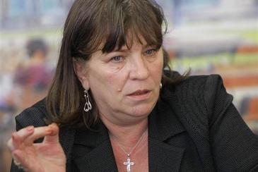 """Europarlamentarul Norica Nicolai, declaratie scandaloasa: """"Imaginile cu jandarmi lovind oameni cu mainile ridicate sunt trucate"""""""
