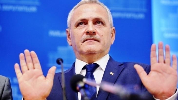 Liviu Dragnea si-a delegat atributiile ca presedinte al Camerei Deputatilor unui vicepresedinte!