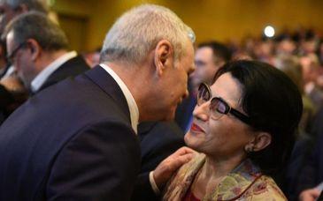 Ecaterina Andronescu se asteapta sa fie data afara din partid, dupa ce i-a cerut demisia lui Liviu Dragnea