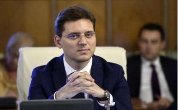 """Ministru PSD, gafa in direct! Victor Negrescu """"a inviat"""" un diplomat dupa un sfert de secol"""