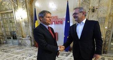 """Dacian Ciolos, reactie DURA dupa ce Liviu Dragnea a declarat ca a fost tinta unui """"asasinat esuat!"""" - Ce a spus fostul premier"""
