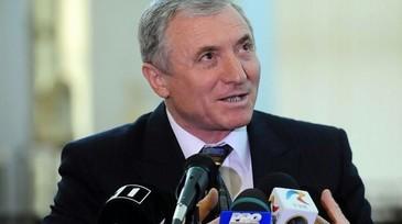 Augustin Lazar a prezentat corespondenta purtata cu CSM si Ministerul Justitiei