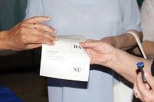 """Cat de putine voturi """"DA"""" sunt necesare pentru redefinirea familiei in Constitutie! Doar asa  se poate valida!"""