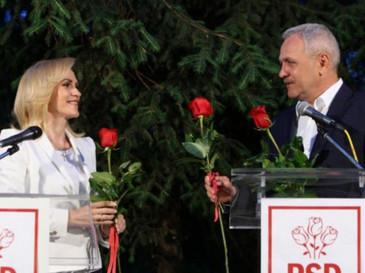 """Gabi Firea crede ca Liviu Dragnea va cere excluderea ei si a lui Paul Stanescu din PSD! """"A sunat toti liderii locali si le-a propus asta!"""""""