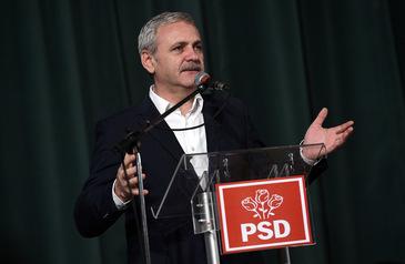 Se aleg taberele in PSD! Iata cum arata in acest moment calculele pentru decizia care ar putea pune punct mandatului lui Dragnea
