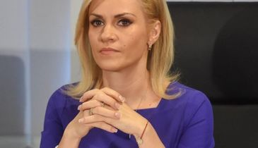 "Ce a declarat Gabriela Firea inainte sa intre in sedinta PSD. ""Miza de azi e excluderea mea"""