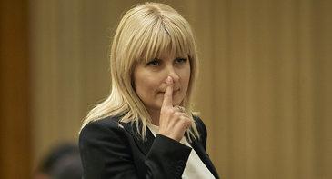 Elena Udrea, primele declaraţii din puşcărie. A spus totul despre ce păţeşte acolo! Dezvăluiri incendiare!