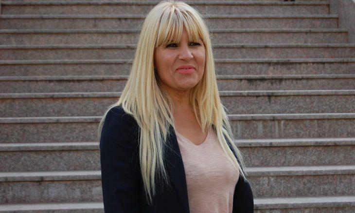 """ANAF vrea să pună sechestru pe conturile Elenei Udrea! """"O să fie greu să recuperăm prejudiciul de 3 milioane de euro!"""""""