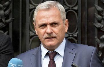 Liviu Dragnea scapă de închisoare cu ajutorul CCR! Ce a declarat Augustin Zegrean, fost preşedinte CCR despre această posibilitate!