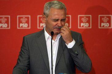 """Eugen Tomac, profeţie sumbră despre Liviu Dragnea: """"Nu-l mai ţin nervii! Este începutul sfârşitului"""""""