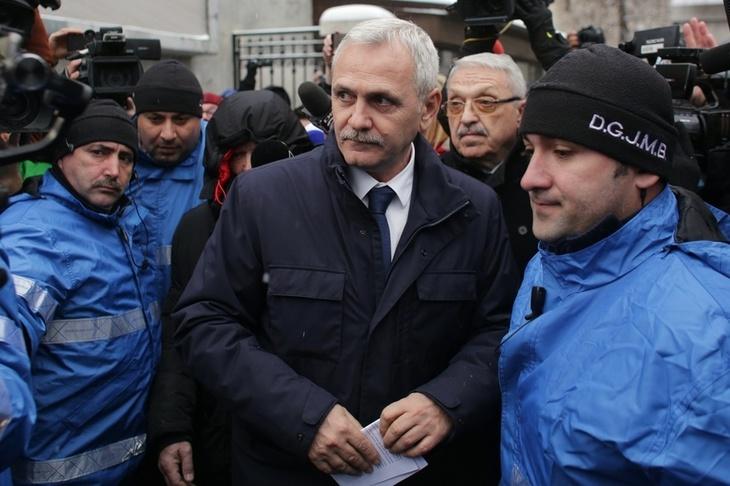 """Ingrid Mocanu, fosta directoare din Ministerul Justiţiei, dezvăluire-şoc: """"Mâine îl arestează pe Liviu Dragnea"""""""
