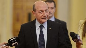Traian Băsescu a rămas fără cetăţenia moldovenească
