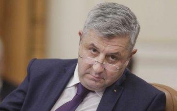 Florin Iordache şi-a cumpărat o vilă uriaşă! Politicianul care a arătat degetul mijlociu în Parlament locuieşte la Bragadiru!