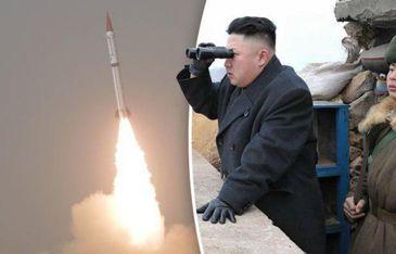 Phenian: Vom reduce Coreea de Sud la o mare de flacari si moloz daca va instala sistemul antiracheta american