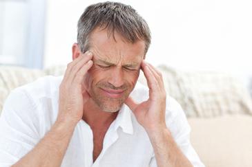 S-a dus la doctor din cauza durerilor de cap si i s-a spus ca mai are de trait 30 de minute! Ce au descoperit medicii in creierul sau