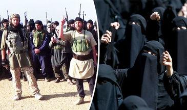 """Instrumentul de tortura cu care ISIS macelareste femeile care nu sunt imbracate corespunzator: """"Clestele a devenit un cosmar pentru noi!"""""""