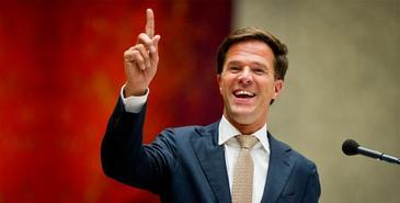 "Partidul premierului Mark Rutte a castigat alegerile parlamentare din Olanda: Tara a respins ""populismul gresit"""
