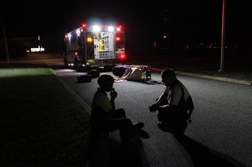 13 persoane si-au pierdut viata, dupa ce un microbuz al unei biserici locale s-a izbit intr-o camioneta