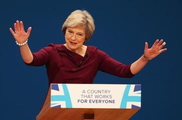 Alegeri anticipate in Marea Britanie