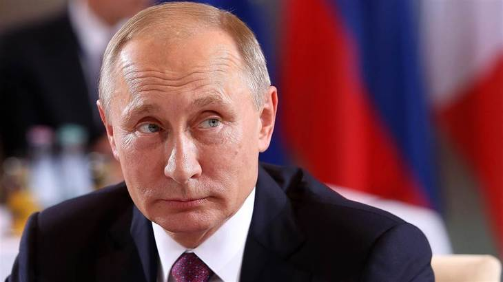 Imagini unice cu Vladimir Putin. Presedintele Rusiei, in ipostaze nemaivazute