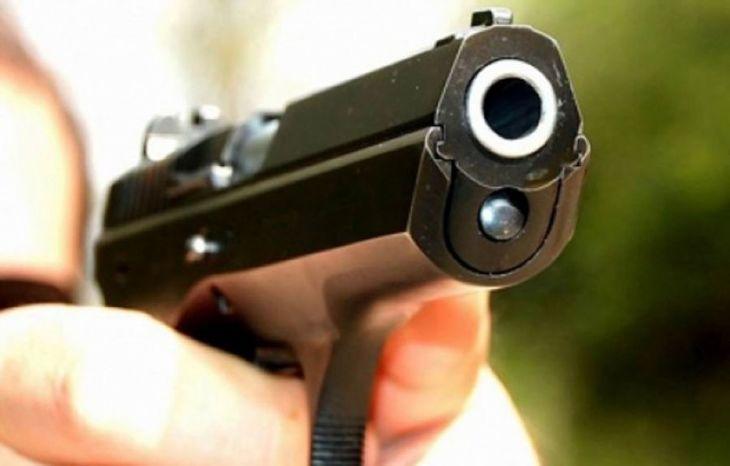 Clipe de groaza la Barou. Un avocat celebru, fiul unui politician, a fost impuscat mortal in biroul sau