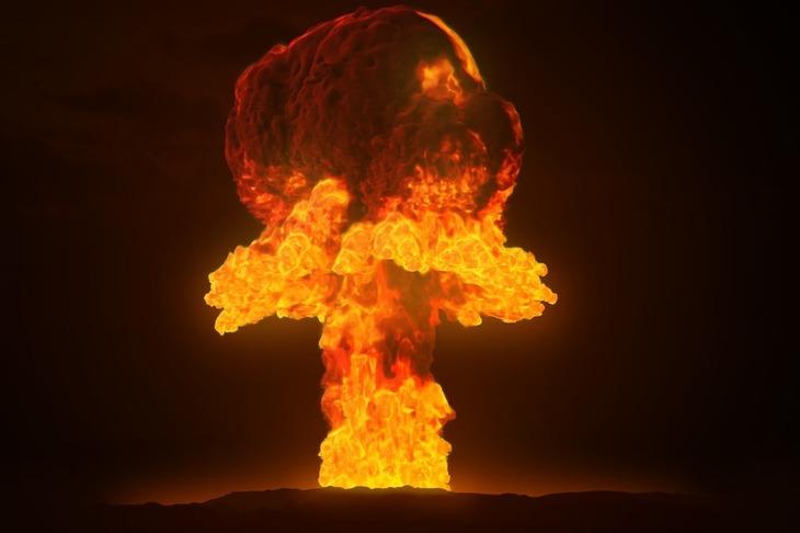 """""""Ghid de supravietuire"""" in cazul unui atac nuclear, facut public in China! Tara vecina a Coreei de Nord se pregateste pentru orice eventualitate"""