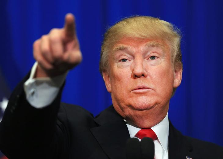 Este oficial! Donald Trump a facut anuntul care ar putea declansa un nou razboi
