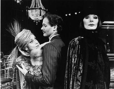Actrita Liliane Montevecchi a murit la varsta de 85 de ani. A fost rapusa de cancer la colon