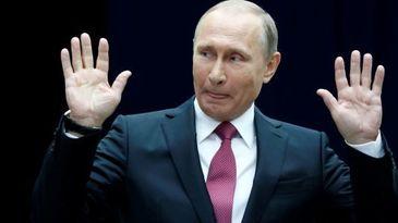 Averea colosala a lui Vlaidimir Putin. Acesta este motivul pentru care nu vorbeste despre bogatia sa