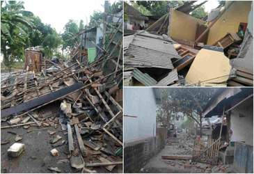 Marturii teribile ale romanilor despre cutremurul din Indonezia