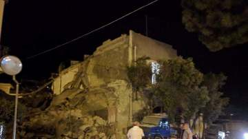Ultima ora! Cutremur foarte puternic in Italia, intr-o zona cu foarte multi romani
