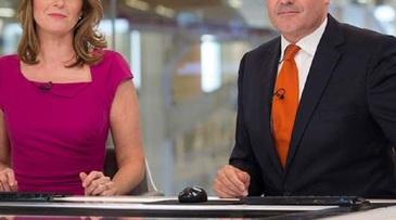 Clipe de cosmar pentru un celebru prezentator tv! Sotia sa a murit de cancer! La cateva zile dupa, el a primit o scrisoare de la spital