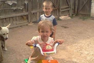 Sfarsit crunt pentru un copil de 6 ani! Se intorcea cu sora mai mica de la gradinita cand a calcat pe un placaj, care acoperea o fosa septica
