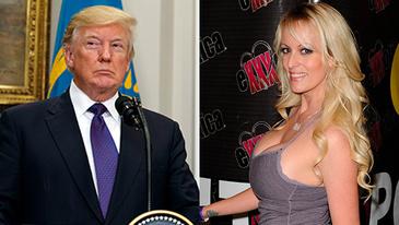 """Actrita de filme pentru adulti, care a avut o relatie cu Donald Trump, va publica o autobiografie in care a spus totul. """"Sa nu credeti ca voi ascunde ceea ce sunt"""""""