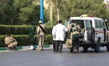 Bilantul victimelor dupa atacul terorist din Iran! 24 de morti si 60 de raniti pana in acest moment