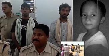 Copil de 9 ani, decapitat drept sacrificiu oferit unei zeiţe. Fratele lui se numără printre criminali