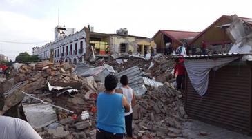Cutremur de magnitudinea 6,2 în Chile. Seismul a fost resimţit până la la frontiera cu Peru şi Bolivia