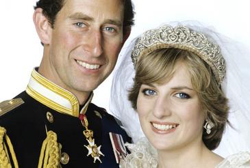 """Prinţul Charles a """"spart"""" cutia secretelor! Cine l-a obligat să se căsătorească cu Prinţesa Diana"""