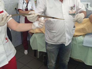 Interventie chirurgicala in premiera nationala efectuata de medicii din Iasi. Viata unei tinere de 16 ani se va imbunatati in urma acesteia
