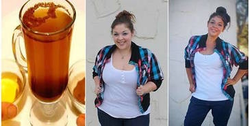 Bautura care te scapa de 7 kilograme in 10 zile