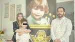 4 ani de la moartea lui Ionut Anghel! Familia baiatului ucis de caini a lansat un volum in memoria acestuia! Fratele mai mare a fost prezent la eveniment