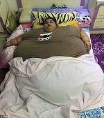Cea mai grasa femeie din lume a murit la scurt timp dupa ce si-a micsorat stomacul
