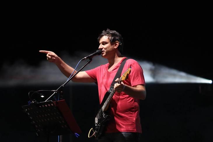 """Scandal in muzica folk! Andrei Paunescu explica de ce a fost exclus de la gala """"Om bun"""""""