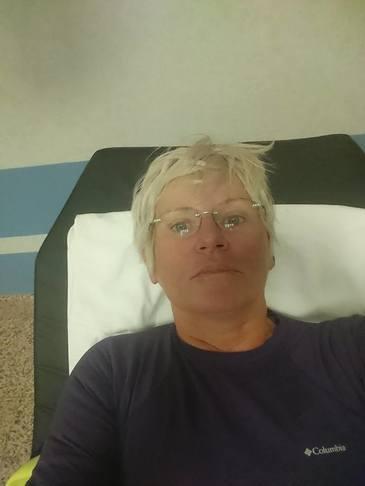 Boala cumplita de care sufera Monica Tatoiu! Ar putea sa ramana imobilizata la pat!