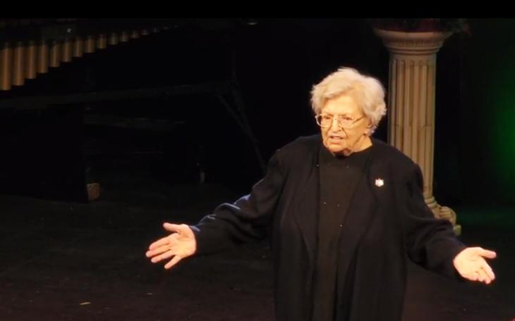 """Adevaratul motiv pentru care Draga Olteanu Matei s-a retras din teatru: """"E timpul să..."""" - Abia acum s-a aflat"""